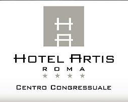 Logo Hotel Artis
